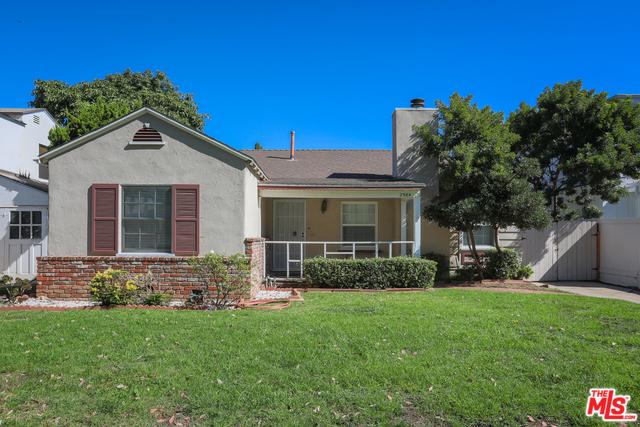 2584 AMHERST Avenue, Los Angeles, CA 90064