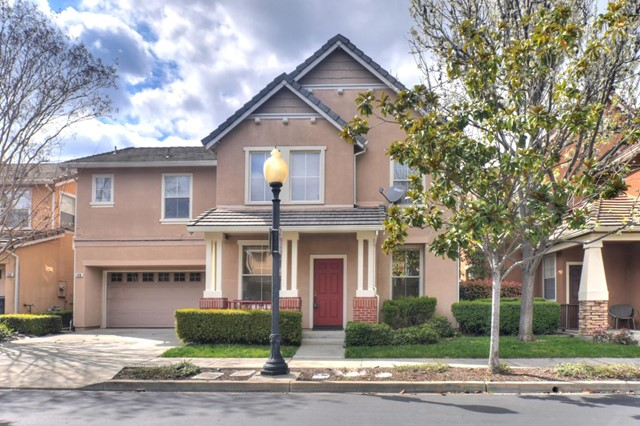 128 Beverly Street, Mountain View, CA 94043