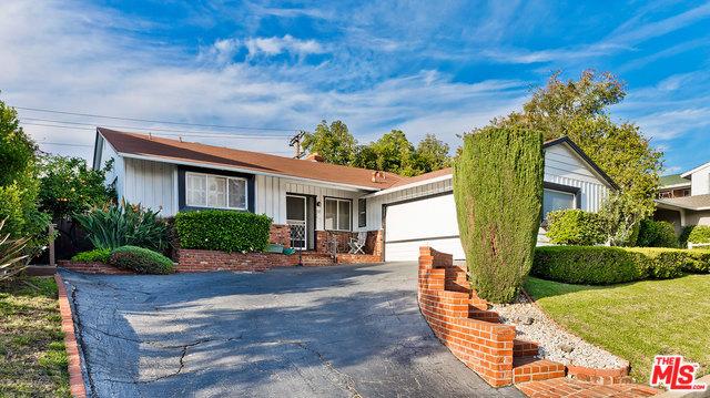 131 S SALTAIR Avenue, Los Angeles, CA 90049