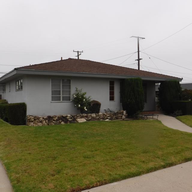 719 N G Street, Oxnard, CA 93030