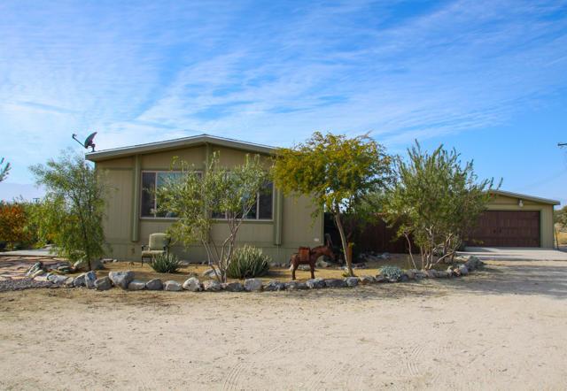 19325 Dowell Lane, Desert Hot Springs, CA 92241
