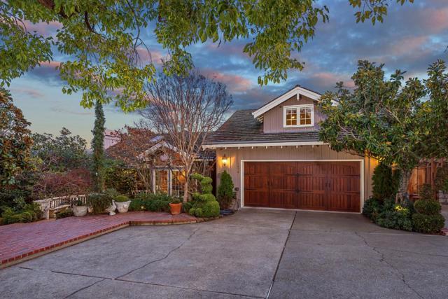 1474 Club View Terrace, Los Altos, CA 94024