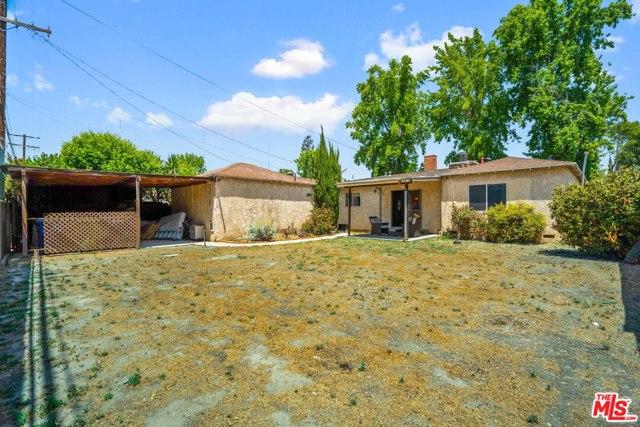 27. 12548 Martha Street Valley Village, CA 91607
