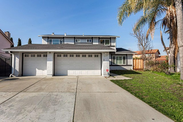 2451 Glen Fox Court, San Jose, CA 95148
