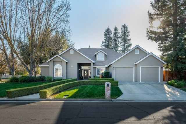 10661 Rushmore Drive, Fresno, CA 93730