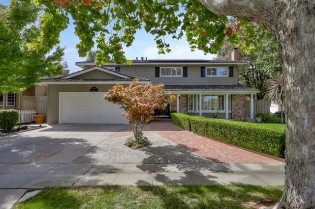 1917 Crestmont Drive, San Jose, CA 95124