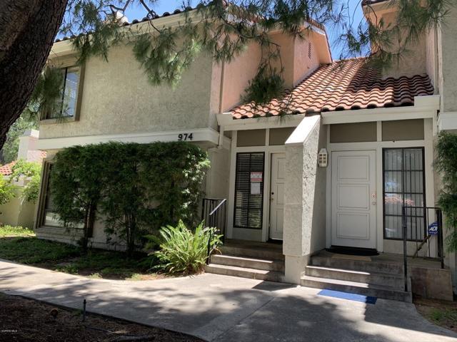 Photo of 974 Thistlegate Road, Oak Park, CA 91377