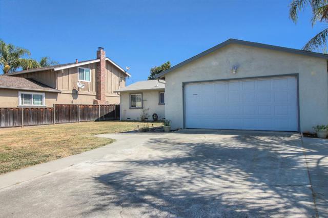 1382 Mcginness Avenue, San Jose, CA 95127