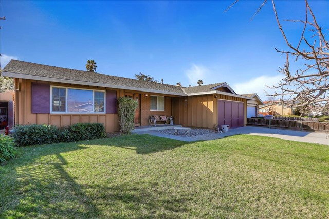 5715 Crow Lane, San Jose, CA 95123