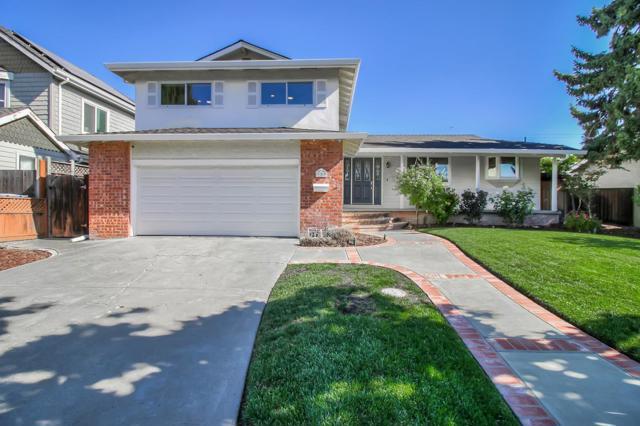 755 El Sombroso Drive, San Jose, CA 95123