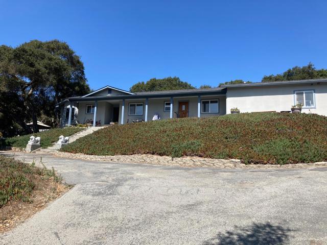 19221 Mallory Canyon Road, Salinas, CA 93907