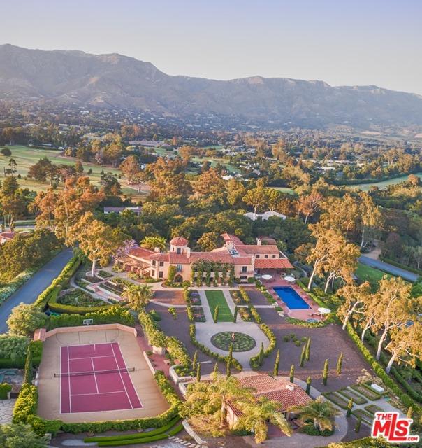 Image 37 of 296 Las Entradas Dr, Santa Barbara, CA 93108