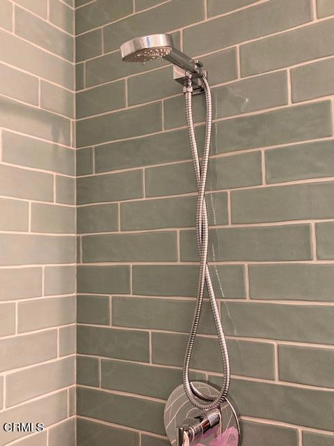 amherst master shower head