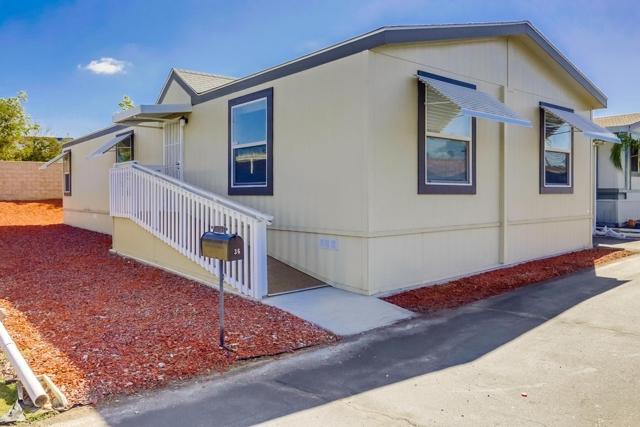 2907 S Santa Fe Ave Spc 36, San Marcos, CA 92069