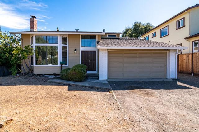 1204 Huntingdon Drive, San Jose, CA 95129