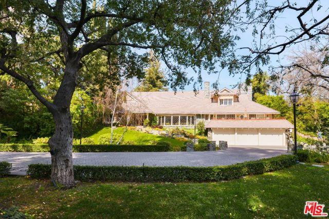 17321 RANCHO Street, Encino, CA 91316