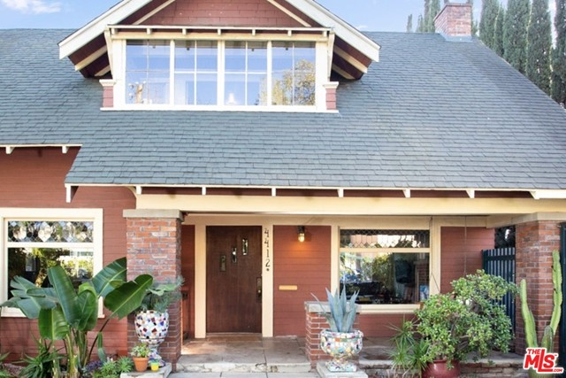4412 Melbourne Ave, Los Angeles, CA 90027