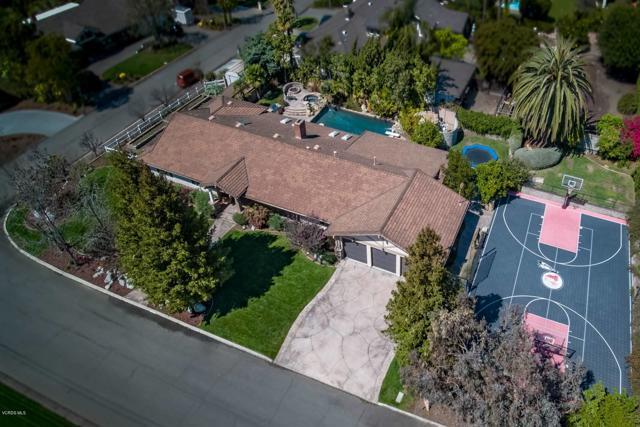 769 Camino Las Conchas, Thousand Oaks, CA 91360