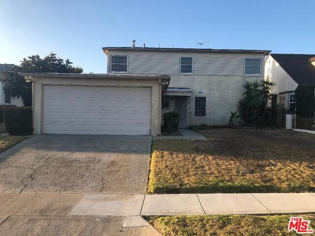 2601 W 102ND Street, Inglewood, CA 90303