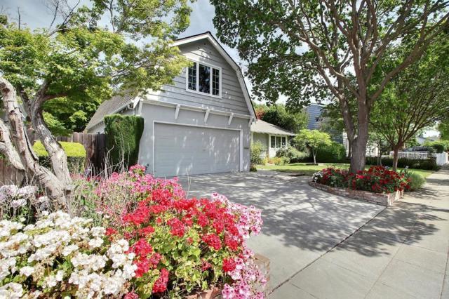 1038 Persimmon Avenue, Sunnyvale, CA 94087