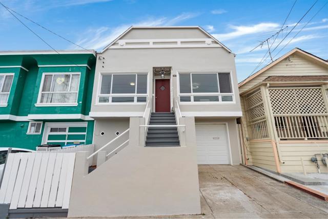 234 Lobos Street, San Francisco, CA 94112