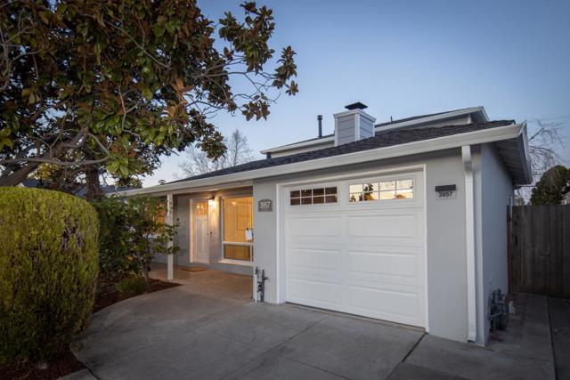 3957 Casanova Drive, San Mateo, CA 94403