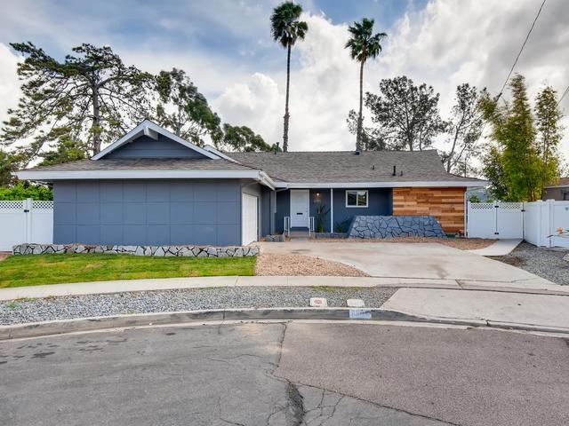 6205 Fernwood Dr, La Mesa, CA 91942