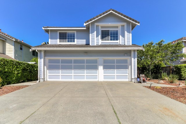 3195 Mountain Drive, Fremont, CA 94555