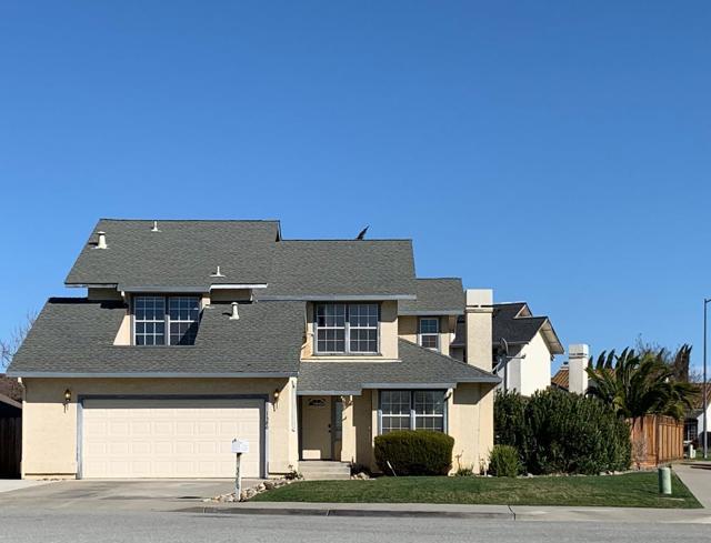 1580 Las Brisas Drive, Hollister, CA 95023