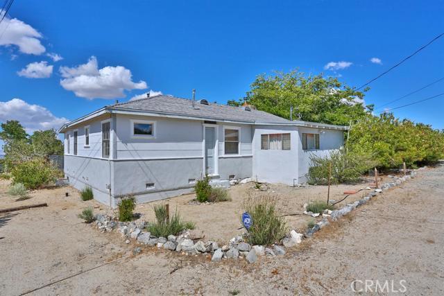9889 Acorn Road, Pinon Hills, CA 92372