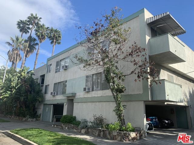 8534 COLGATE Avenue, Los Angeles, CA 90048
