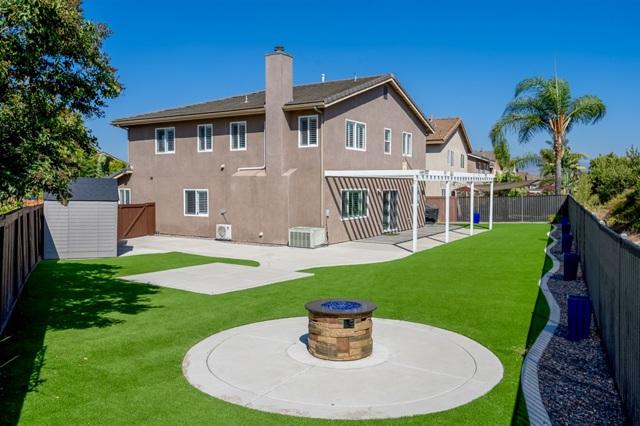 5911 Vista San Isidro, San Diego, CA 92154
