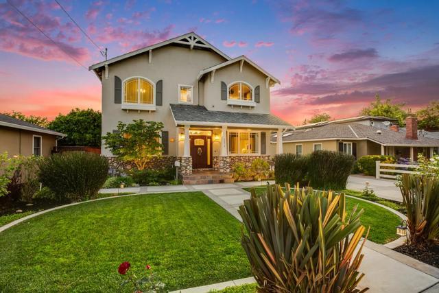 2373 Richland Avenue, San Jose, CA 95125