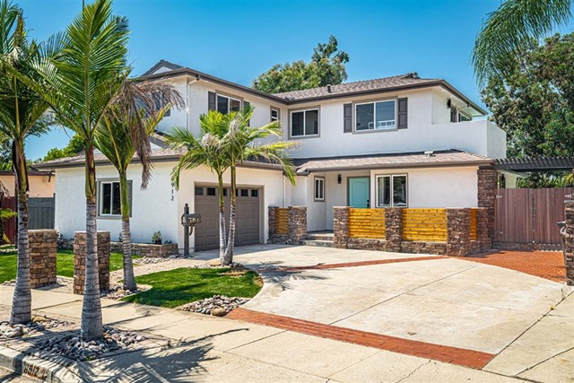 6912 Eldridge St, San Diego, CA 92120