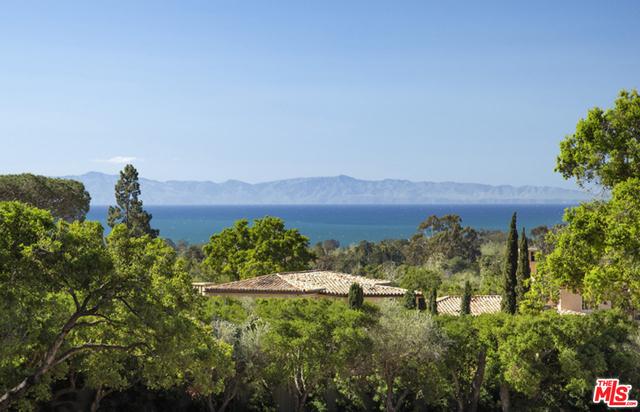 860 San Ysidro Rd, Santa Barbara, CA 93108
