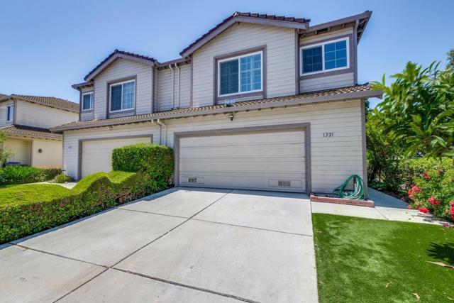 2. 1221 Briarleaf Circle San Jose, CA 95131