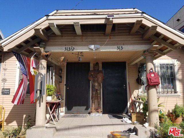 , Los Angeles, CA 90057