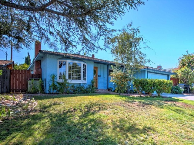 4712 HACIENDA Avenue, Campbell, CA 95008