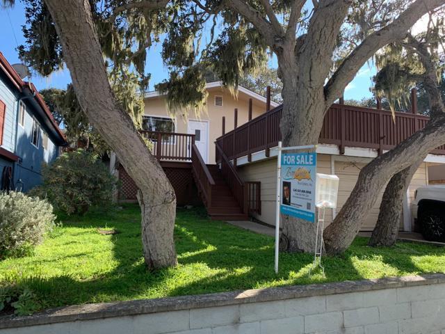 833 2nd Street, Pacific Grove, CA 93950