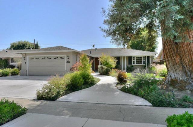 2635 Malaga Drive, San Jose, CA 95125