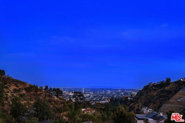 46. 7950 Electra Drive Los Angeles, CA 90046