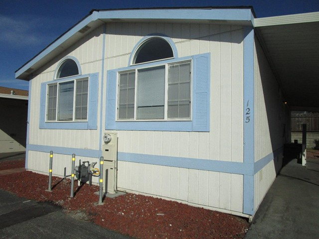 20 Russell Road 125, Salinas, CA 93906