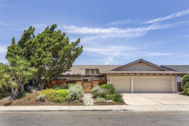 7919 Road, San Diego, CA 92120