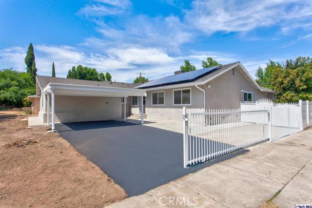 36. 11600 Balboa Boulevard Granada Hills, CA 91344