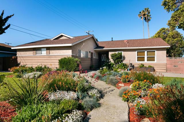 303 Harte Avenue, Ventura, CA 93003