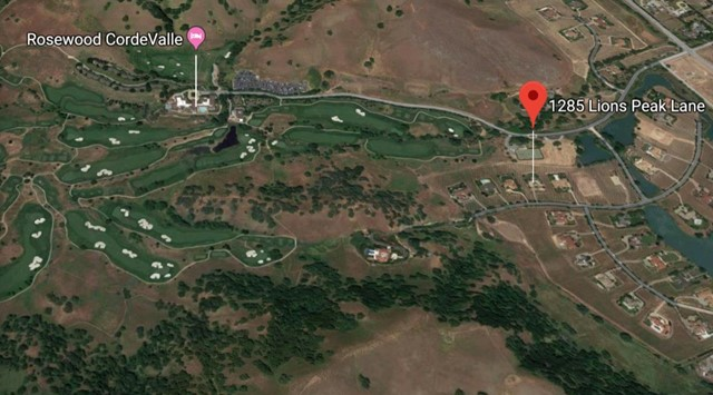 1285 Lions Peak Lane, Outside Area (Inside Ca), CA 95046