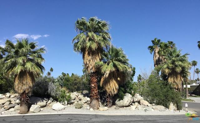 850 Via Las Palmas, Palm Springs, CA 92262