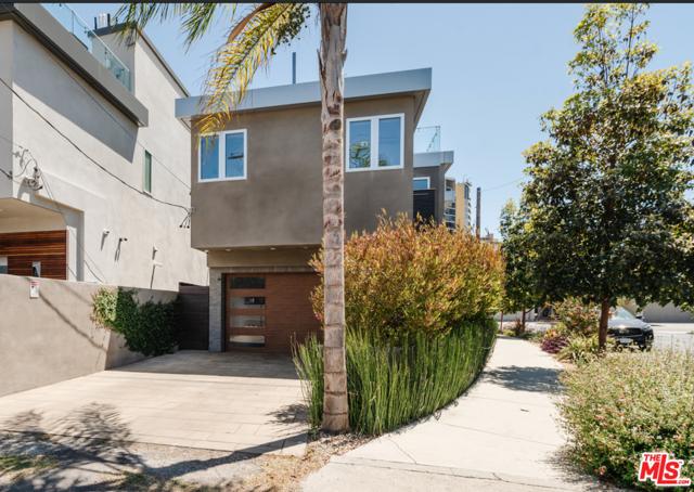 3. 731 Oxford Avenue Venice, CA 90292