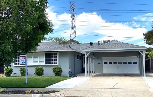 1045 Robin Way, Sunnyvale, CA 94087