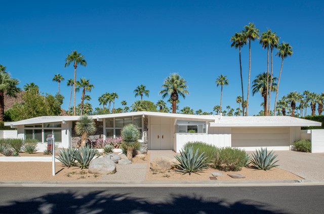 964 Ceres Road, Palm Springs, CA 92262